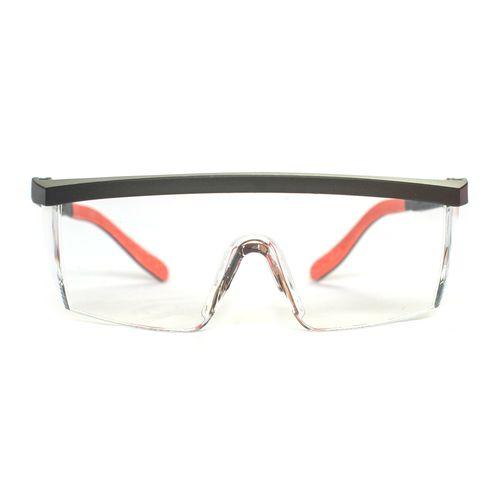 Защита органов глаз и лица, Очки защитные TRIARMA /ET-46PRCT/, артикул: ЗЛ-0001