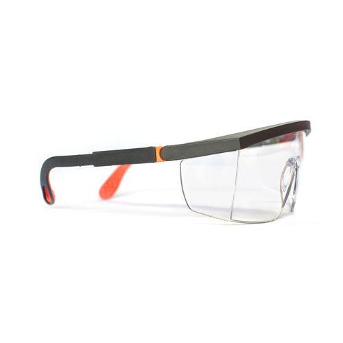 Защита органов глаз и лица, Очки защитные TRIARMA /ET-46PRCT/, артикул: ЗЛ-0001, фото 1