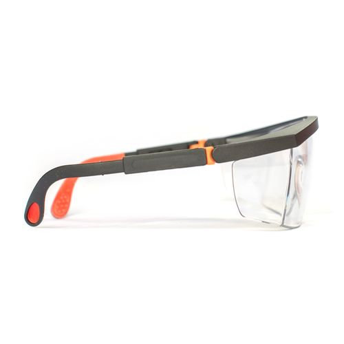 Защита органов глаз и лица, Очки защитные TRIARMA /ET-46PRCT/, артикул: ЗЛ-0001, фото 2