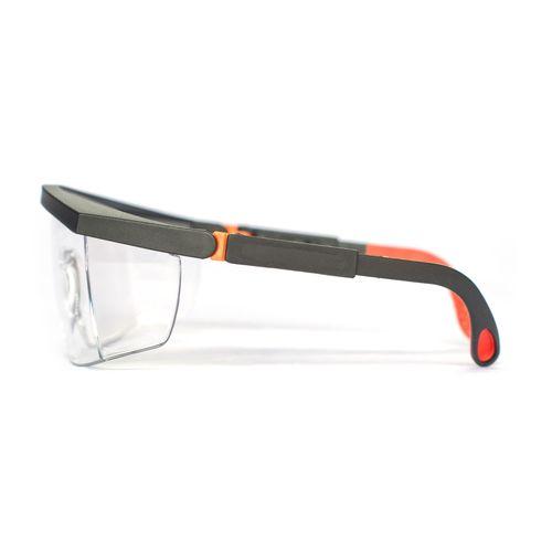 Защита органов глаз и лица, Очки защитные TRIARMA /ET-46PRCT/, артикул: ЗЛ-0001, фото 3