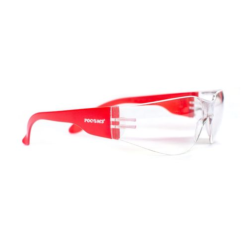Защита органов глаз и лица, Очки РОСОМЗ Hammer Activ, артикул: ЗЛ-0002, фото 1