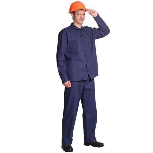 Рабочая одежда, Костюм рабочий, артикул: ЗО-0001