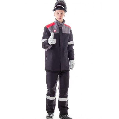 Защита от повышенных температур, Костюм сварщика (PROBAN), артикул: ЗО-0010