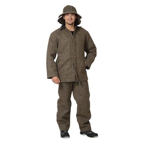Защита от повышенных температур, Костюм суконный (Металлурга), артикул: ЗО-0011