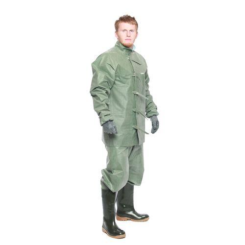 Водонепроницаемая одежда, Костюм шахтера (резиновый), артикул: ЗО-0012
