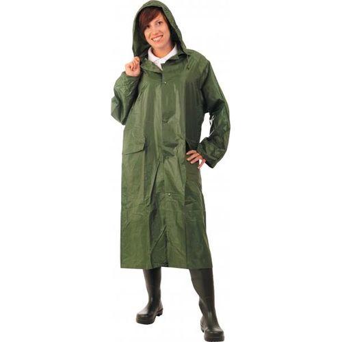Водонепроницаемая одежда, Плащ ПВХ влагозащитный, артикул: ЗО-0022
