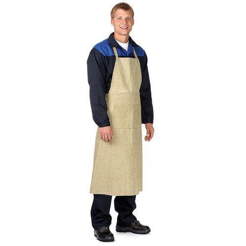 Рабочая одежда, Фартук брезентовый, артикул: ЗО-0023