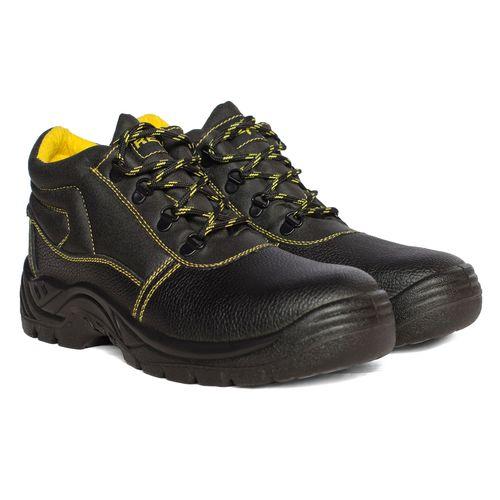 Демисезонная обувь, Ботинки рабочие с металлическим носком BRYES-T-SB, артикул: СО-0001, фото 1