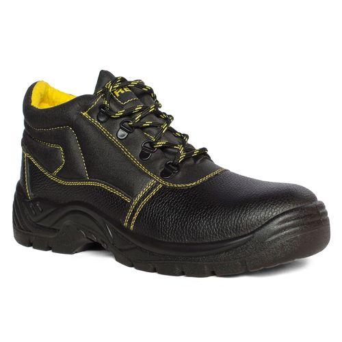 Демисезонная обувь, Ботинки рабочие с металлическим носком BRYES-T-SB, артикул: СО-0001, фото 3