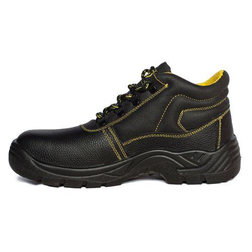 Демисезонная обувь, Ботинки рабочие с металлическим носком BRYES-T-SB, артикул: СО-0001, фото 4