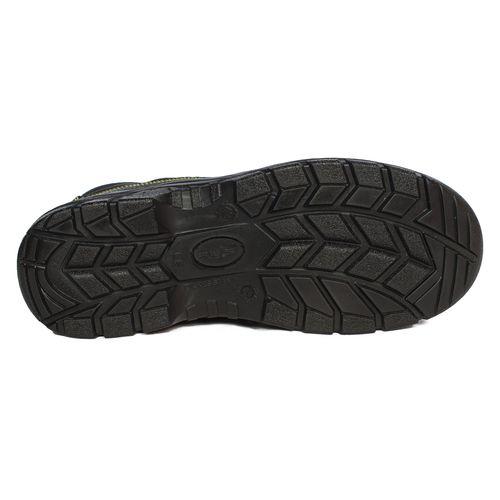 Демисезонная обувь, Ботинки рабочие с металлическим носком BRYES-T-SB, артикул: СО-0001, фото 6