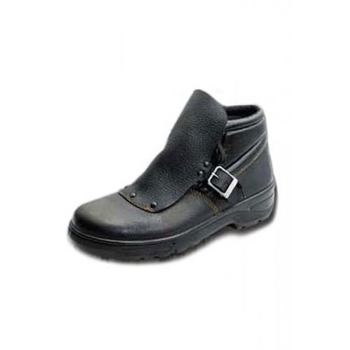 Демисезонная обувь, Ботинки рабочие для сварщика, артикул: СО-0002