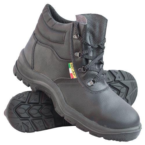 Демисезонная обувь, Ботинки рабочие Bicap AV 4292 K 4 S3 HRO SRC, артикул: СО-0003