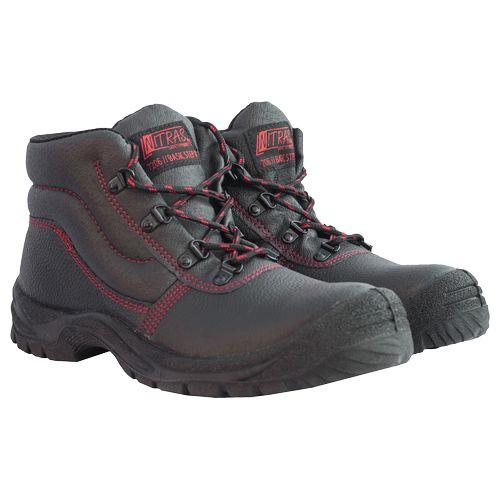 Демисезонная обувь, Ботинки рабочие Nitras, артикул: СО-0006, фото 1
