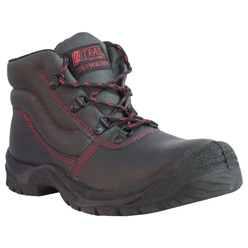 Демисезонная обувь, Ботинки рабочие Nitras, артикул: СО-0006, фото 2