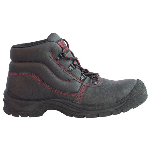 Демисезонная обувь, Ботинки рабочие Nitras, артикул: СО-0006, фото 3