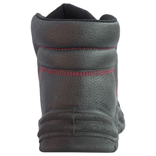 Демисезонная обувь, Ботинки рабочие Nitras, артикул: СО-0006, фото 4