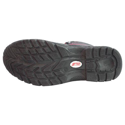 Демисезонная обувь, Ботинки рабочие Nitras, артикул: СО-0006, фото 6