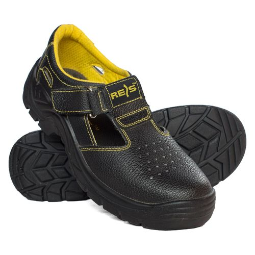 Демисезонная обувь, Сандалии рабочие металлическим носком BRYES-S-SB, артикул: СО-0007
