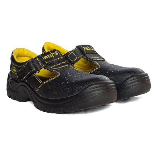 Демисезонная обувь, Сандалии рабочие металлическим носком BRYES-S-SB, артикул: СО-0007, фото 1