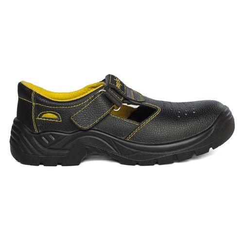 Демисезонная обувь, Сандалии рабочие металлическим носком BRYES-S-SB, артикул: СО-0007, фото 2