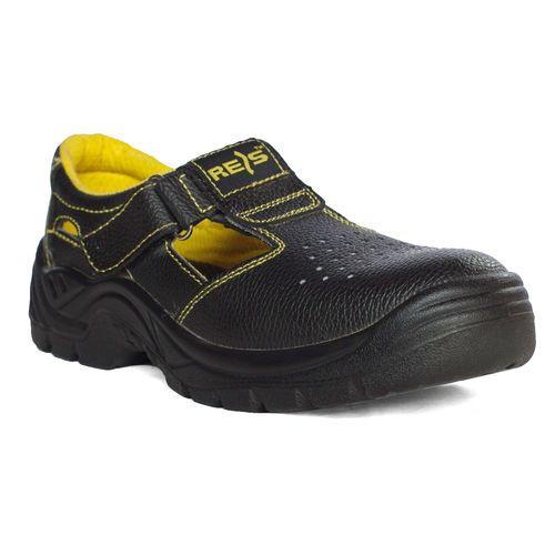 Демисезонная обувь, Сандалии рабочие металлическим носком BRYES-S-SB, артикул: СО-0007, фото 3