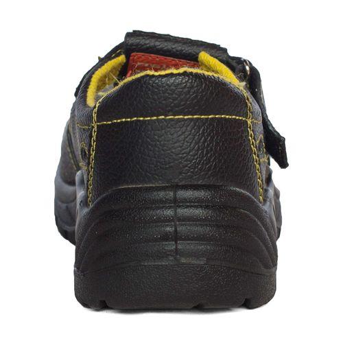 Демисезонная обувь, Сандалии рабочие металлическим носком BRYES-S-SB, артикул: СО-0007, фото 4