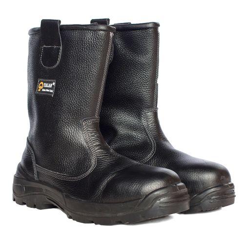 Демисезонная обувь, Полусапоги рабочие TALAN Страйк-С, артикул: СО-0009