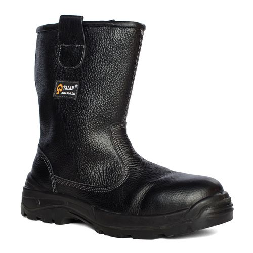 Демисезонная обувь, Полусапоги рабочие TALAN Страйк-С, артикул: СО-0009, фото 2