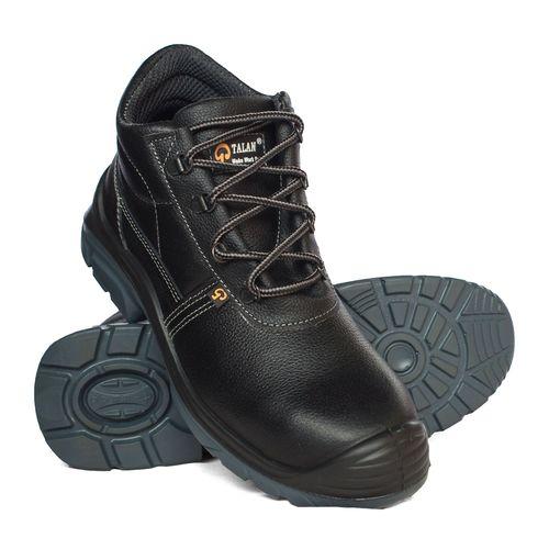 Демисезонная обувь, Ботинки TALAN Авиатор с металлическим носком, артикул: СО-0010