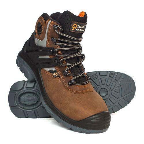 Демисезонная обувь, Ботинки TALAN Гэлэкси с металлическим носком, артикул: СО-0012