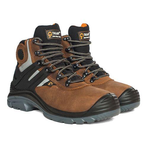 Демисезонная обувь, Ботинки TALAN Гэлэкси с металлическим носком, артикул: СО-0012, фото 1