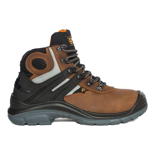 Демисезонная обувь, Ботинки TALAN Гэлэкси с металлическим носком, артикул: СО-0012, фото 2
