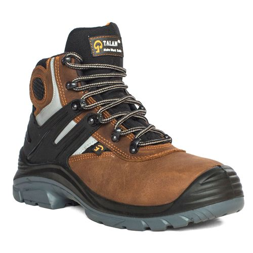 Демисезонная обувь, Ботинки TALAN Гэлэкси с металлическим носком, артикул: СО-0012, фото 3