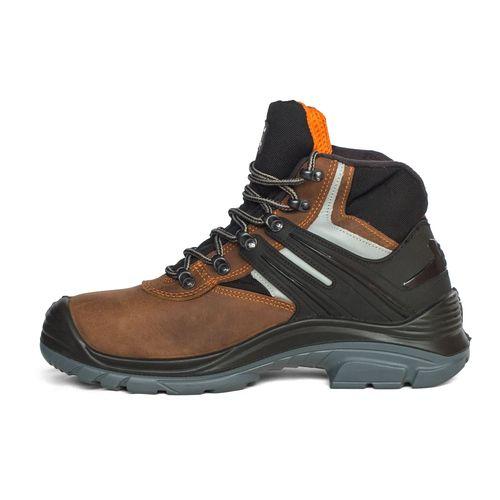 Демисезонная обувь, Ботинки TALAN Гэлэкси с металлическим носком, артикул: СО-0012, фото 4