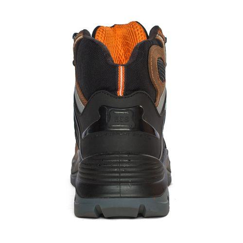 Демисезонная обувь, Ботинки TALAN Гэлэкси с металлическим носком, артикул: СО-0012, фото 5