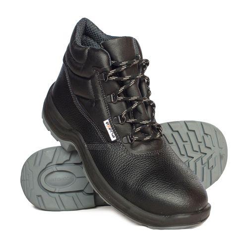 Демисезонная обувь, Ботинки рабочие EXENA с металлическим носком, артикул: СО-0014