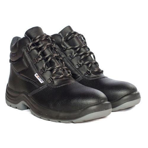 Демисезонная обувь, Ботинки рабочие EXENA с металлическим носком, артикул: СО-0014, фото 1