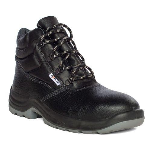 Демисезонная обувь, Ботинки рабочие EXENA с металлическим носком, артикул: СО-0014, фото 3