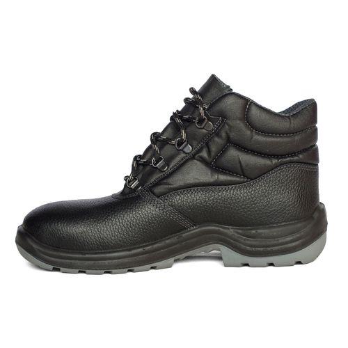 Демисезонная обувь, Ботинки рабочие EXENA с металлическим носком, артикул: СО-0014, фото 4