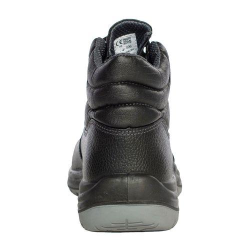 Демисезонная обувь, Ботинки рабочие EXENA с металлическим носком, артикул: СО-0014, фото 5