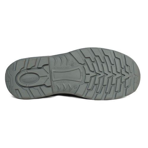 Демисезонная обувь, Ботинки рабочие EXENA с металлическим носком, артикул: СО-0014, фото 6