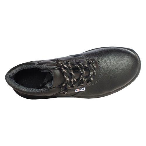 Демисезонная обувь, Ботинки рабочие EXENA с металлическим носком, артикул: СО-0014, фото 7
