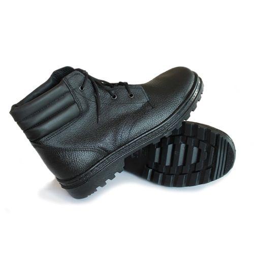 Демисезонная обувь, Ботинки (юфть, кирза) КПП, артикул: СО-0015