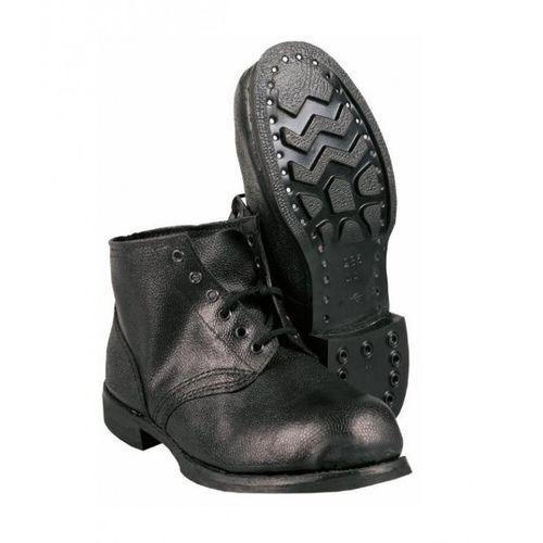 Демисезонная обувь, Ботинки гвоздевые (юфть, кирза), артикул: СО-0016