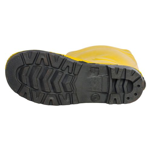 Водонепроницаемая обувь, Сапоги ПВХ S5 с металлическим носком, артикул: СО-0019, фото 5