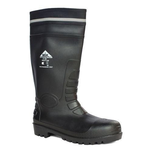 Водонепроницаемая обувь, Сапоги ПВХ S5 с металлическим носком, артикул: СО-0024, фото 2