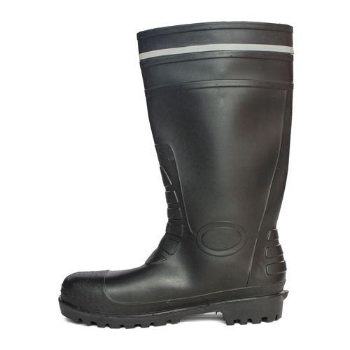 Водонепроницаемая обувь, Сапоги ПВХ S5 с металлическим носком, артикул: СО-0024, фото 3