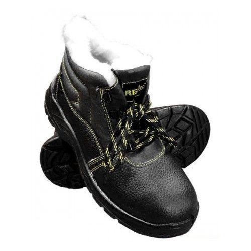 Спецобувь утепленная, Ботинки рабочие REIS BRYES-TO-SB, артикул: СО-0030